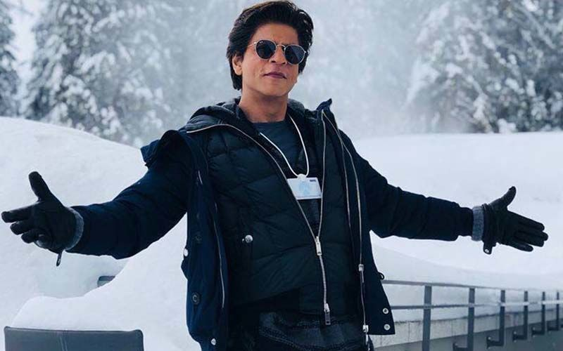 Shah Rukh Khan Thanks His Fans For Completing 27 Years In Indian Cinema; Is Grateful For 'Allowing Him To Ride Into Their Hearts'