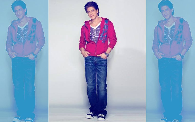 What Made Shah Rukh Khan Breathless On A Lazy Sunday Afternoon?