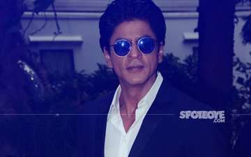 Shah Rukh Khan Described Aryan, Suhana and AbRam In Just 3 Words And We Think It's Perfect!