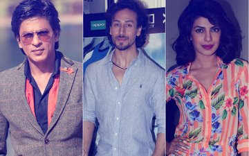 5 Bollywood Celebs Who Have Dubbed For Hollywood Films Like Tiger Shroff