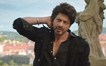 Romance King Shah Rukh Khan Once Literally Had A Nervous Meltdown At The Thought Of Talking To A Girl