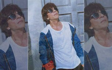 #WeWantAnnouncementSRK: Shah Rukh Khan's Fan Threatens To End Life If There Is No Film Announcement On Jan 1