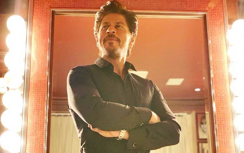 Shah Rukh Khan To Produce Netflix's Upcoming Horror Series Betaal