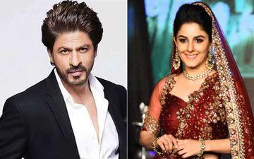 Shah Rukh Khan's Presence At Her Wedding Upsets Bride Isha Talwar