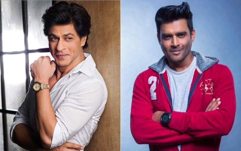 Shah Rukh Khan To Make Guest Appearance In R Madhavan's Directorial Debut Rocketry: The Nambi Effect?