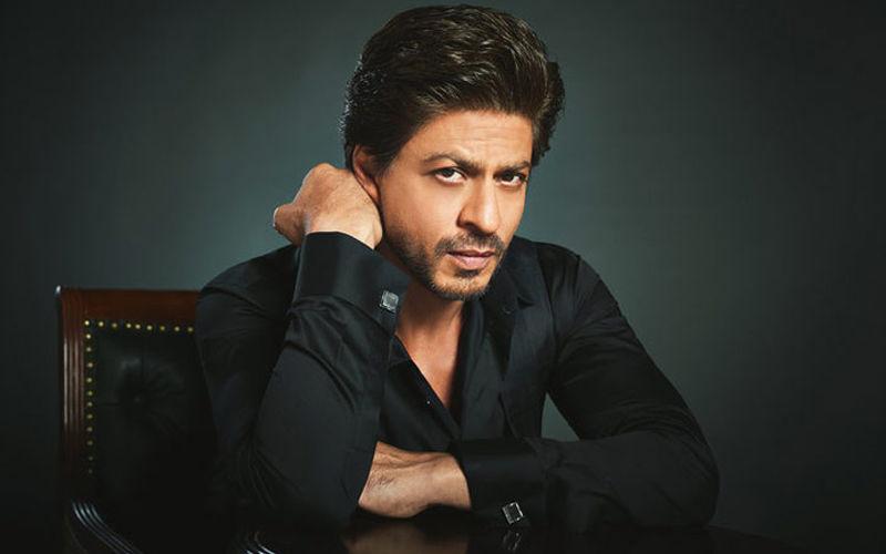 """Shah Rukh Khan Won't Announce His Next Film In June, Says, """"Mera Dil Nahi Kar Raha"""""""