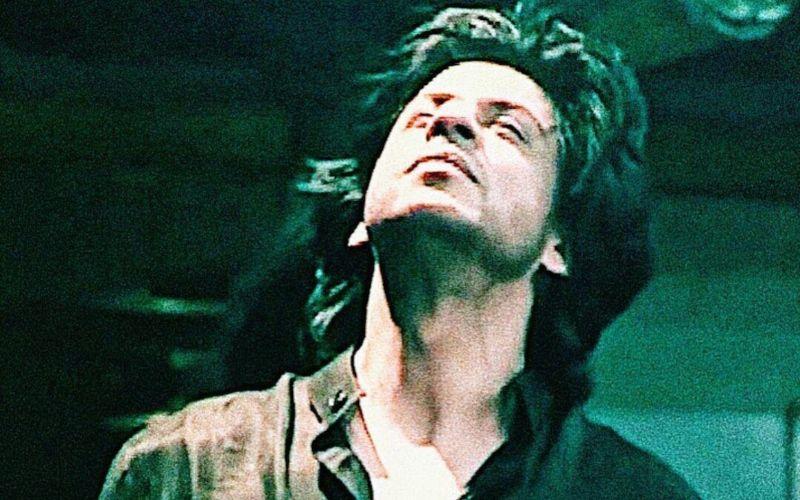 अपने पहले डायरेक्टर के निधन पर शाहरुख खान ने सोशल मीडिया पर शोक जाहिर किया