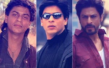 25 Years Of Shah Rukh Khan: Here Are 25 Of His Best Performances