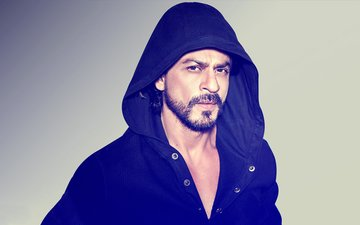 BUZZ: Shah Rukh Khan's Next Business Venture- Talent Division