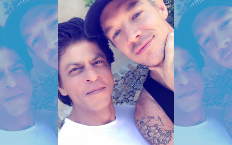 Shah Rukh Khan Will Feature In Diplo's Track For Jab Harry Met Sejal & We Can't Keep Calm