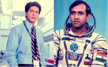 जानिए कब से शाहरुख खान शुरू करेंगे राकेश शर्मा के बायोपिक की शूटिंग