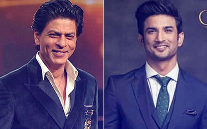 After SRK, Sushant Singh Rajput Becomes The 2nd Actor To Own A Piece Of Land On The Moon