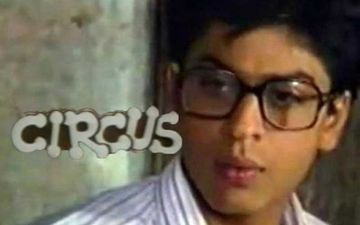 Coronavirus Lockdown: Shah Rukh Khan's Debut Show Circus To Mark Its Return On TV And We Can't Keep Calm