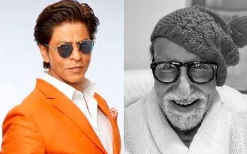 Shah Rukh Khan To Amitabh Bachchan: Celebs Who Have Sassy Or Savage Replies To Social Media Trolls