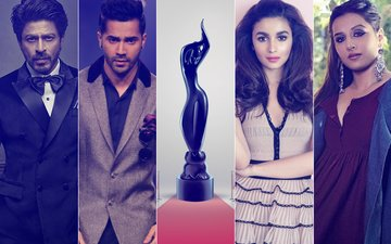 FILMFARE AWARDS 2018: Who Will Take Home The Best Actor & Actress Trophy?
