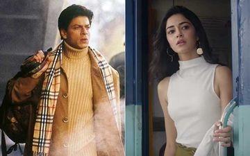 Pati, Patni Aur Woh: Ananya Panday's First Shot Has A Shah Rukh Khan Connection; Details Inside
