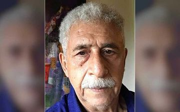 Naseeruddin Shah On Celebrities Staying Mum On Farmers' Protest: 'When You Have Earned Enough To Provide For Seven Generations, How Much Will You Lose?'