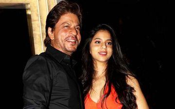 पत्रकार ने पूछा ऐसा सवाल कि भड़के शाहरुख़ खान, कह डाला- हां मेरी बेटी सांवली जरूर है लेकिन दुनिया की सबसे खूबसूरत लड़की है