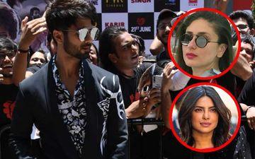 "Kabir Singh Trailer Launch: Shahid Kapoor's Life After His Break-Ups Was ""Colourless"""