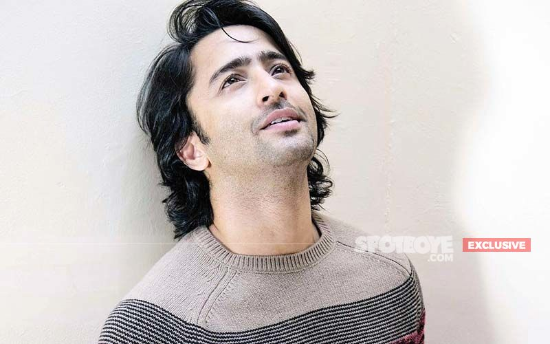 Shaheer Sheikh On His Love For Music, 'I Have Tried Learning Singing But Eventually Realised I Am Not That Good At It'- EXCLUSIVE