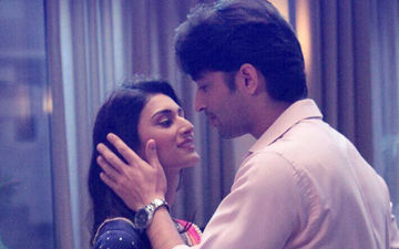 Ahem! Shaheer Sheikh Has This To Say About Erica Fernandes' Kasautii Zindagii Kay 2 Promo