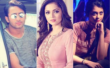 JAKARTA BOMB BLAST:  Shaheer Sheikh, Drashti Dhami, Digangana Suryavanshi Are Still In The City...