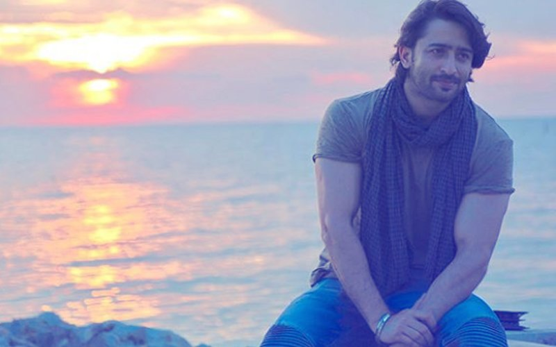 TV Hunk Shaheer Sheikh Is Making A Comeback With An Intense Love Story