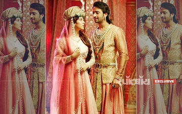 सलीम और अनारकली की दास्तान-ए-मोहब्बत टीवी पर हुई खत्म, बंद हो रहा है शो