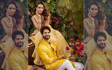 Mira Kapoor Reacts On 14 Years Age Difference With Husband Shahid Kapoor