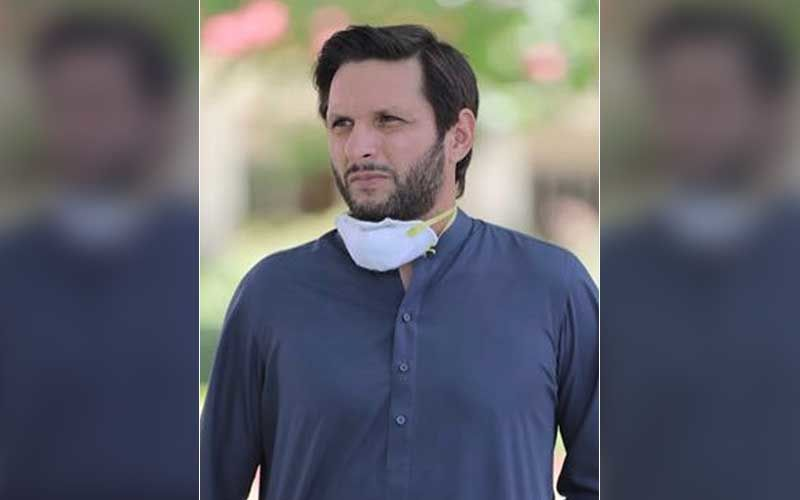Pakistani Cricketer Shahid Afridi Tests Positive For COVID-19, Says 'I've Been Feeling Unwell Since Thursday'