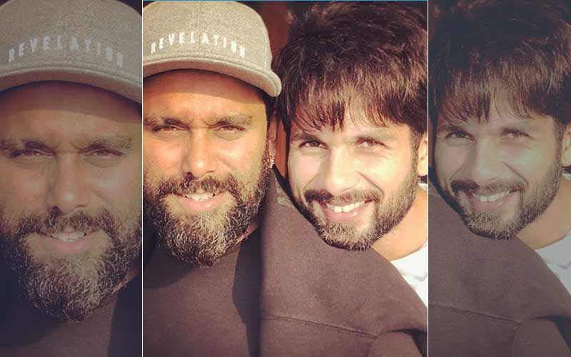 Kabir Singh Becomes Bollywood's 10th Highest Grosser; Shahid Kapoor's Bro, Bosco Martis Heaps Praises On The Star