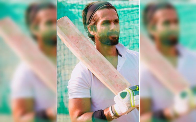 Jersey UPDATE: Shahid Kapoor To Hit The Pitch In Chandigarh; Actor To Resume Work This Month?