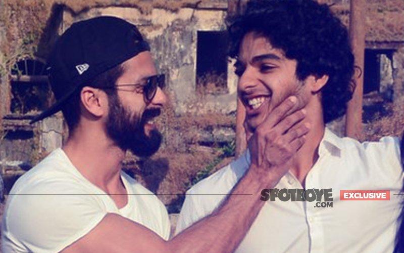 Shahid Kapoor's Brother Ishaan Khattar Signs His Third Bollywood Film