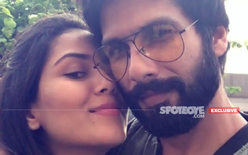 Here's Shahid Kapoor And Mira Rajput's Next Year Plan!