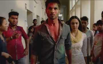 Shahid Kapoor's Kabir Singh Inspires Jaipur Teens To Tamper With Their Aadhar Card To Watch The Film