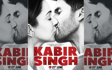 Shahid Kapoor's Kabir Singh Surpasses Gully Boy And  Judwaa 2's Lifetime Collections In Last 7 Days