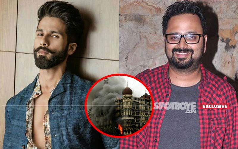 Shahid Kapoor's Next With Nikkhil Advani Based On 26/11 Mumbai Terror Attacks? - EXCLUSIVE