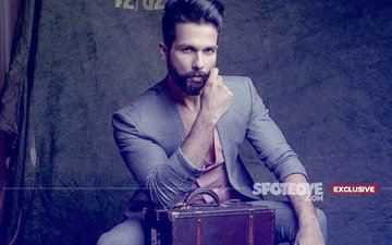 METER CHALU: Shahid Kapoor Starts Shooting For Batti Gul