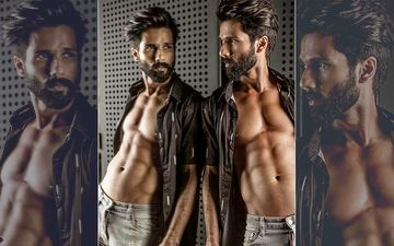 After Kabir Singh, Shahid Kapoor To Star In The Hindi Remake of Another Telugu Film, Jersey; To Be Released In Aug 2020