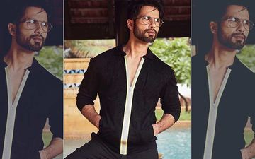 Shahid Kapoor's Statement 'I Need To Figure Out This New Club That I've Entered' Misconstrued; Source Close To Actor Clarifies
