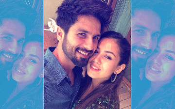 Mira Rajput Will Have To Wait As Hubby Shahid Kapoor Calls Off Babymoon