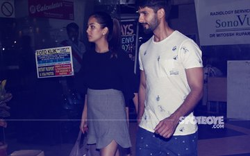 Is Mira Rajput Expecting For The Second Time?