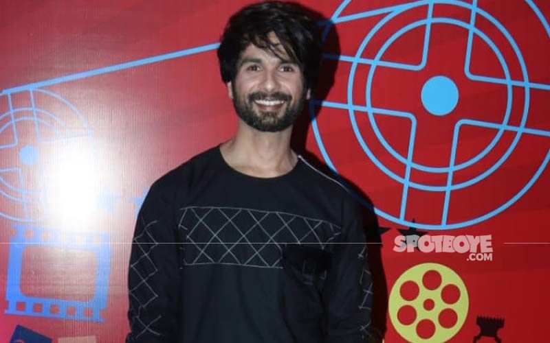 Shahid Kapoor Is Nervous Ahead Of His Digital Debut; Actor Says 'Success In Films Doesn't Guarantee Acceptance In Web World'