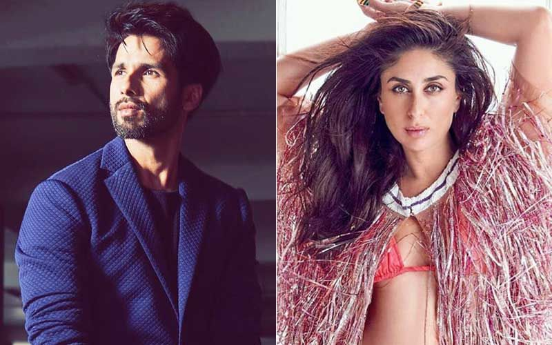 "Shahid Kapoor ""Was Not Invited"" For Ex-Girlfriend Kareena Kapoor's Wedding"