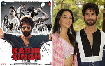 Shahid Kapoor's Kabir Singh Granted 'A' Certificate By CBFC; Asked To Modify Drug Snorting Scene
