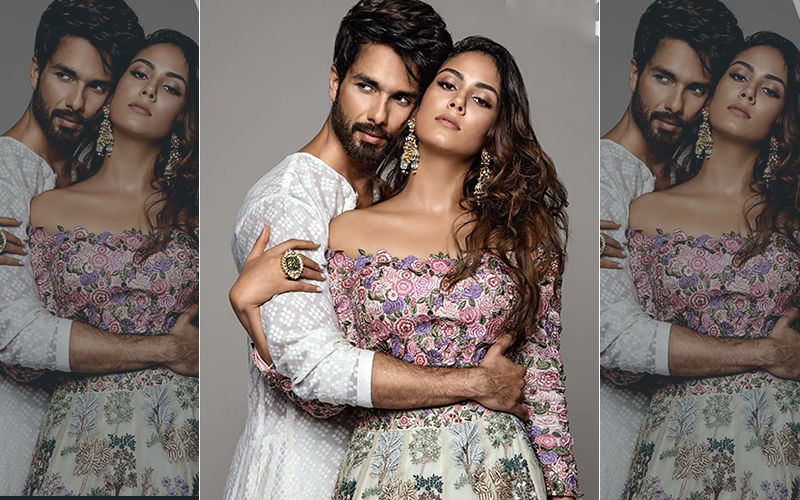 Shahid Kapoor On Meeting Mira Rajput For The First Time: 'My Only Thought Was If We Will Even Last 15 Minutes'