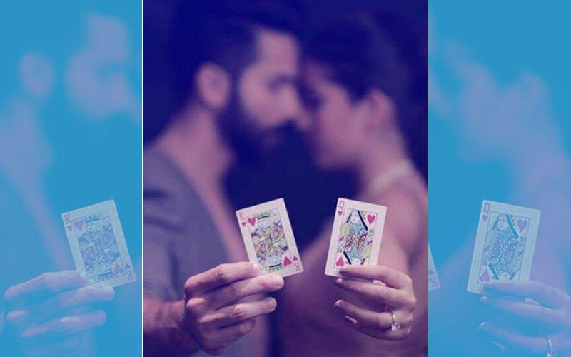 Shahid Kapoor & Mira Rajput, STOP Being So Cute You Guys!