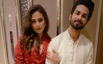 Coronavirus Lockdown: Shahid Kapoor's Darling Mira Rajput Is Hooked To THIS Song And It Is Melting Our Hearts