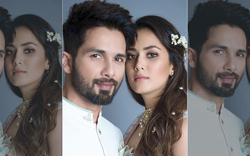 Shahid Kapoor: When Mira And I Fight, It Lasts For 15 Days