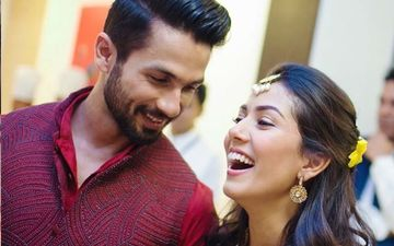 Mira Rajput Reveals She Got 'Serious Nightmares' At The Thought Of Moving To Mumbai After Marrying Shahid Kapoor; All Because Of Her 'Hair'